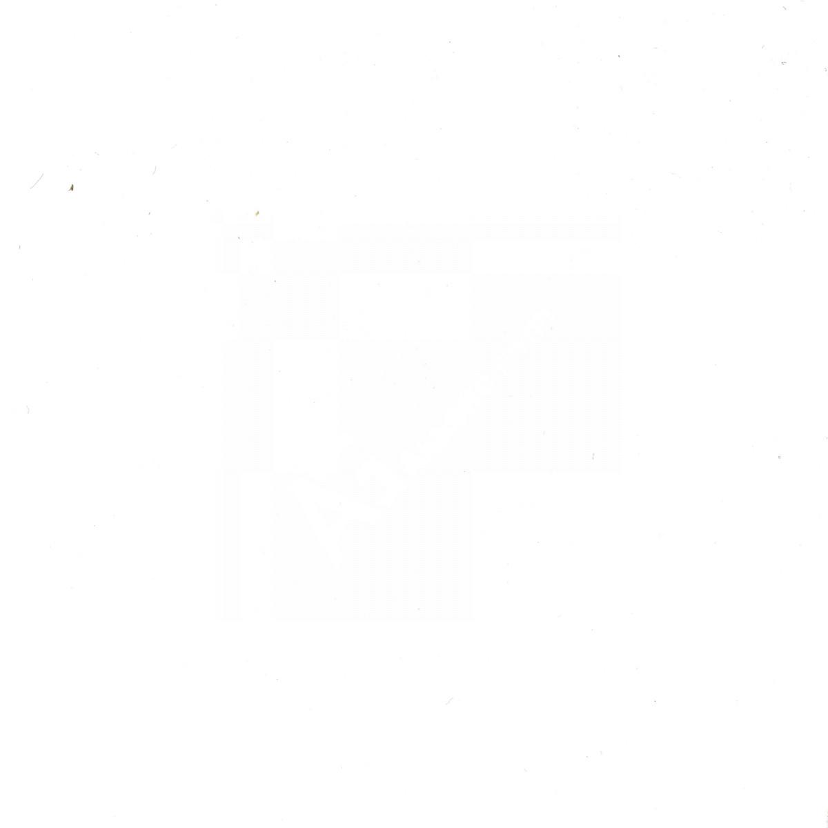 Белый матовый ПВХ 043-2
