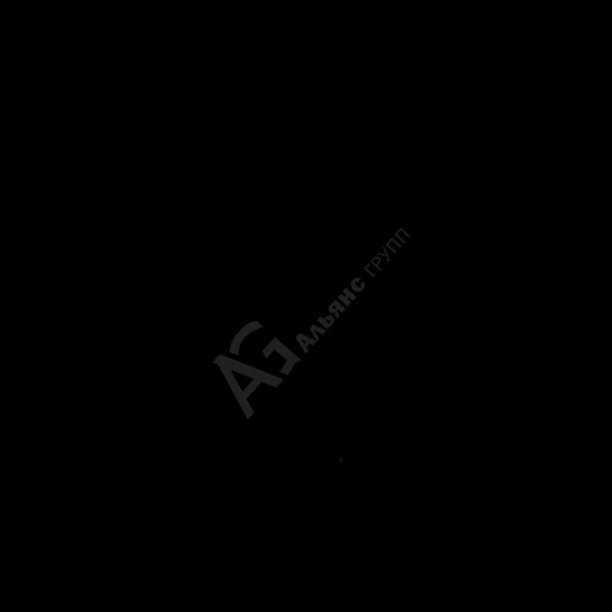 Черный (глянец)