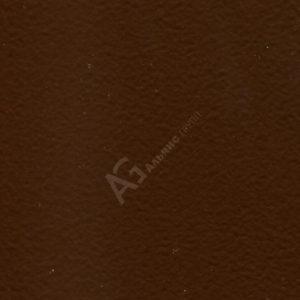 Шагрень коричневая RAL8019