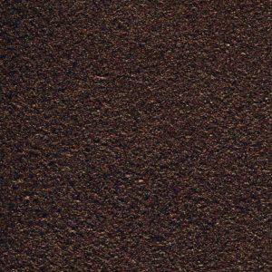Бархат матовый коричневый