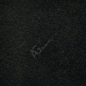 Муар черный текстурированный металлик n036