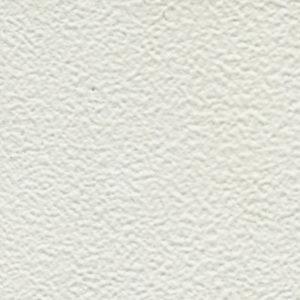 Шагрень белая RAL9016