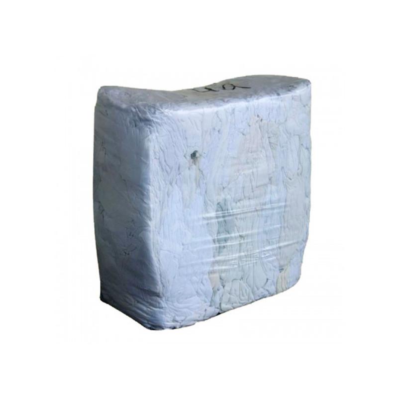 Ветошь х/б (белые простыни – 10 кг)