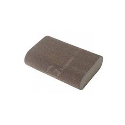 Губка Round Block (овал)  P60, Р100