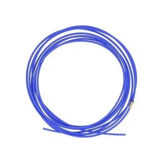 Канал направляющий 3,5м синий (0,6-0,9)