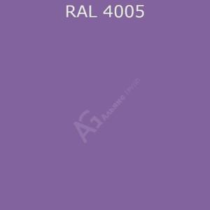 Краска порошковая RAL4005 (Сине-сереневый) полиэфирная гладкая глянцевая