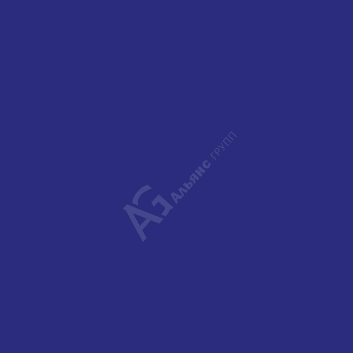 Порошковая краска RAL5002 (Ультрамариново-синий) полиэфирная гладкая глянцевая/25кг