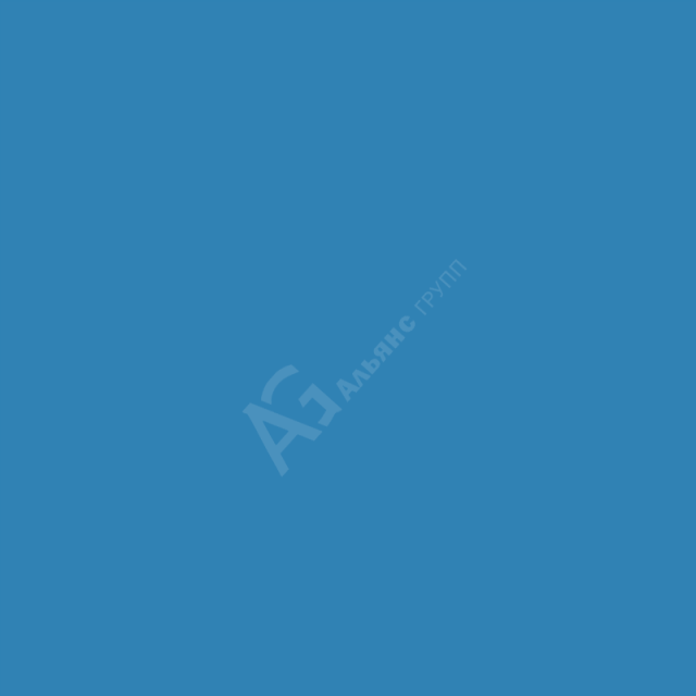 Порошковая краска RAL 5015 (Небесно-синий) полиэфирная глянцевая /25 кг