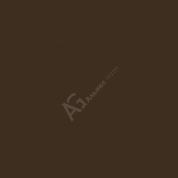Порошковая краска RAL 8014 (Серпия коричневый) полиэфирная гладкая глянцевая/25кг