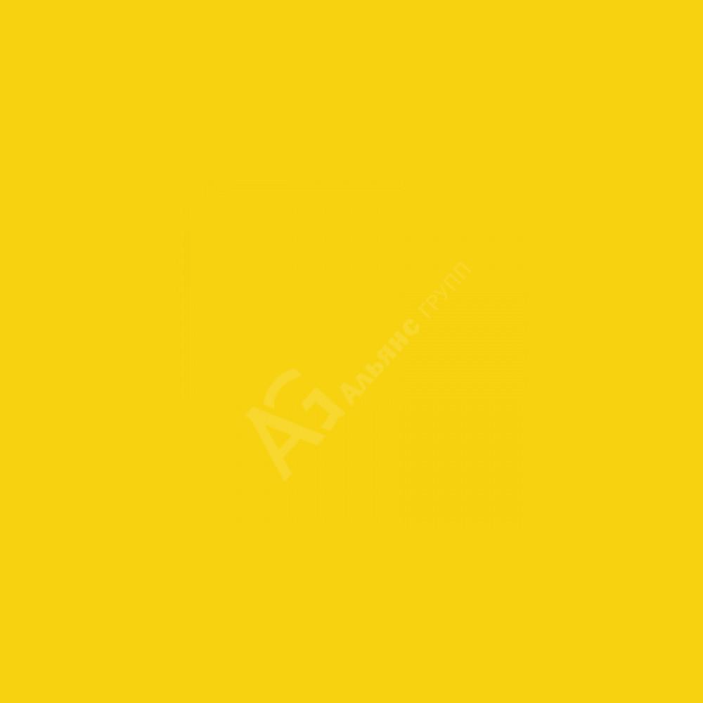 Порошковая краска RAL 1021 (Рапсово-желтый) полиэфирная гладкая глянцевая/25кг
