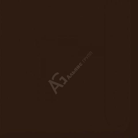 Порошковая краска RAL8017 (Шоколадно-коричневый) полиэфирная гладкая глянцевая/25 кг